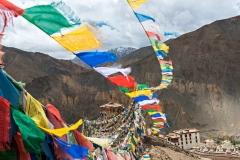 Monastero di Lamayuru, Ladakh