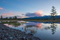 Lago Khovsgol, Mongolia